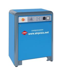Stille Compressor APZ 320 10 bar 3 pk 317 l/min 24 l