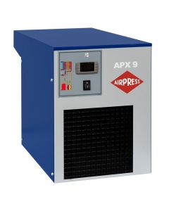"Persluchtdroger APX 9 3/4"" 850 l/min"