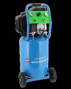 Staande Compressor HL 360-50 8 bar 2.5 pk 231 l/min 50 l