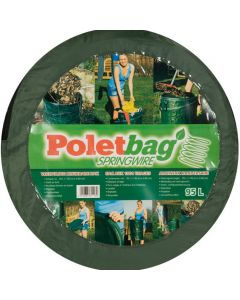 Polet Bag Pop Up 95L Ø45cm H:60cm