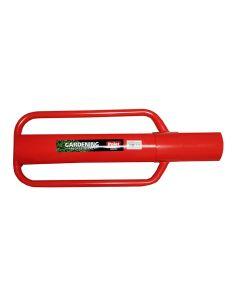 Polet Palendammer, doorsnee 10cm, 12kg