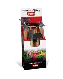 Polet Display Gardening 4 Kids Gevuld (46 St.)
