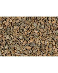 Grauwacke Split Geel 16-32 mm 25 kg
