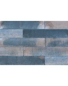 Wallblock Old 12x12x60 cm Texels Bont