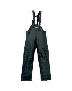 Economy PVC Amerikaanse overall (Olive)