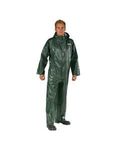 Offshore PVC Overall (Olive)