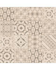 Ceramidrain Decor 60x60x4 cm