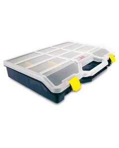 Tayg Assorti Box Blauw 47-26 460x350x81mm