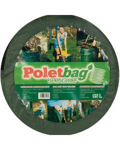 Polet Bag Pop Up 95L Ø45cm H:60cm